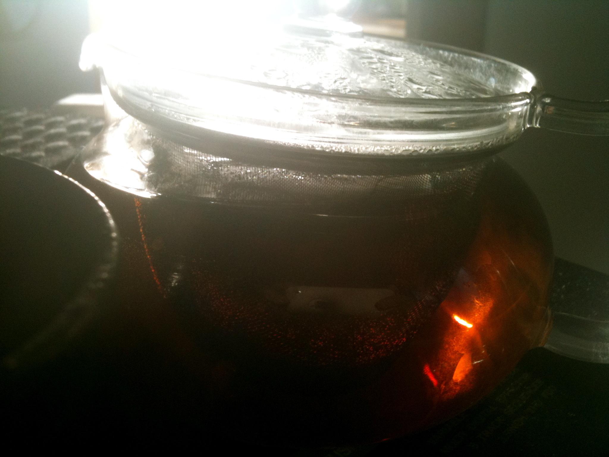 百均烏龍茶