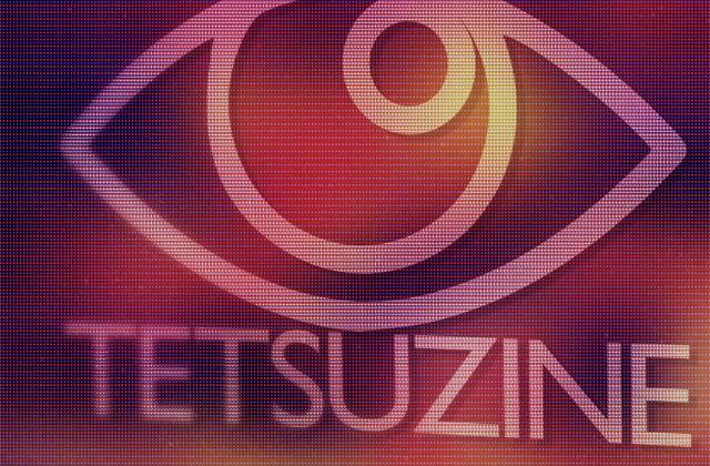 2015 renewed TETSUZINE